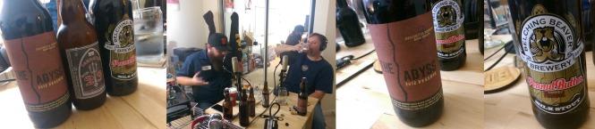 Infamous Beercast - Episode 5